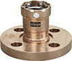 MegaPress-Flange--Copper-Nickel--P-x-BP---Model-0559